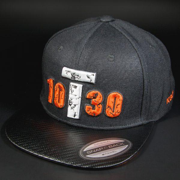 10T30 Snapback Cap-0