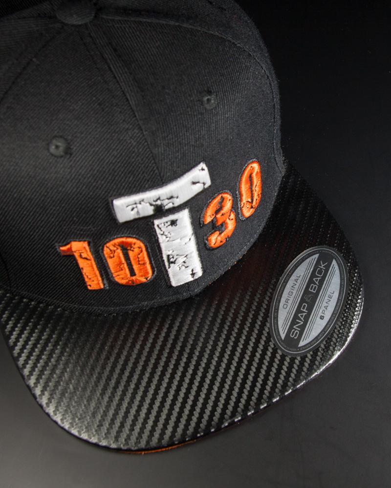 10T30 Snapback Cap-80